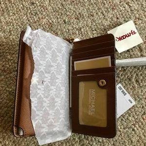 Michael Kors Bags - Michael Kors phone wallet